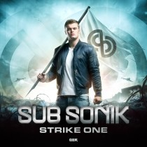 Sub Sonik Strike One 2CD