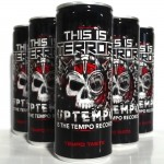 Uptempo is the tempo taste 250ML