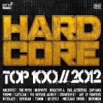 Hardcore Top 100 // 2012
