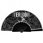 TERROR Fan Snake Attack