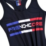 Frenchcore Singlet Basic