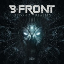 B-Front Beyond Reality cd