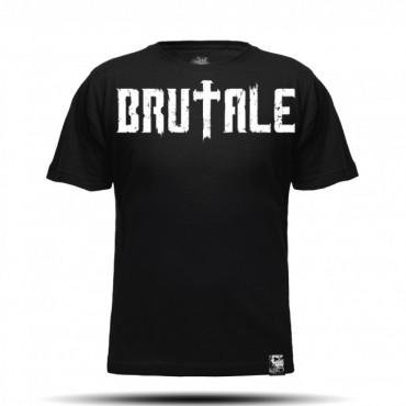 Brutale Logo Shirt
