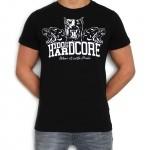 100% Hardcore T-Shirt Maddog