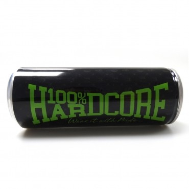 100% Hardcore energy Drink Logo's
