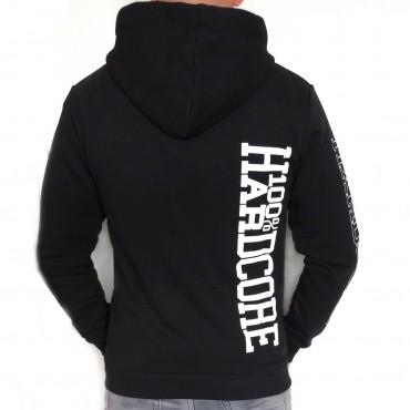 100% Hardcore Basic Hozip 2.0