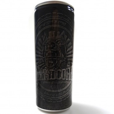 100% Hardcore energy Drink Wear it