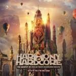 Harmony Of Hardcore 2017 mixed by Sickes
