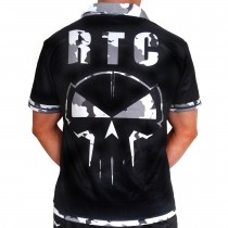 RTC Urban Camouflage Soccer Shirt