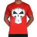 RTC Shield T-shirt RED