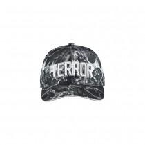 TERROR CAP DEATH BY SNAKE
