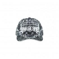 100% HARDCORE CAP SUBL NAILED