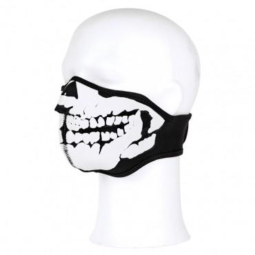 Biker Mask SKULL