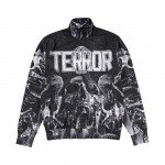TERROR TRAININGS JACKET DEATH BY SNAKE