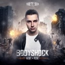 BODYSHOCK Riot & Rise 2CD