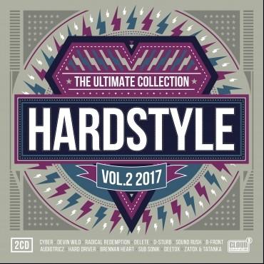 Hardstyle T.U.C. 2017 Vol 2