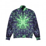 100% Hardcore Trainingsjacket Fusion Green
