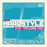 Slam! Hardstyle Vol 15