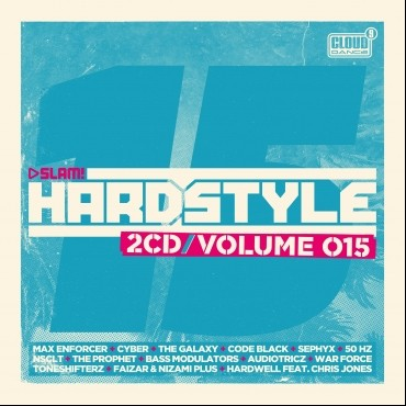 Slam! Hardstyle Vol 15