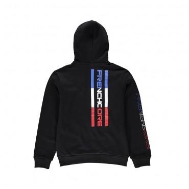 Frenchcore Basic Hooded zip 2.0