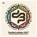 Decibel Outdoor 2017 mixed by angerfist