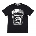 TERROR T shirt Poison