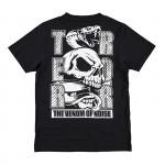 TERROR T shirt Venom of Noise