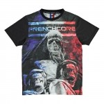 Frenchcore T shirt Subl Justice