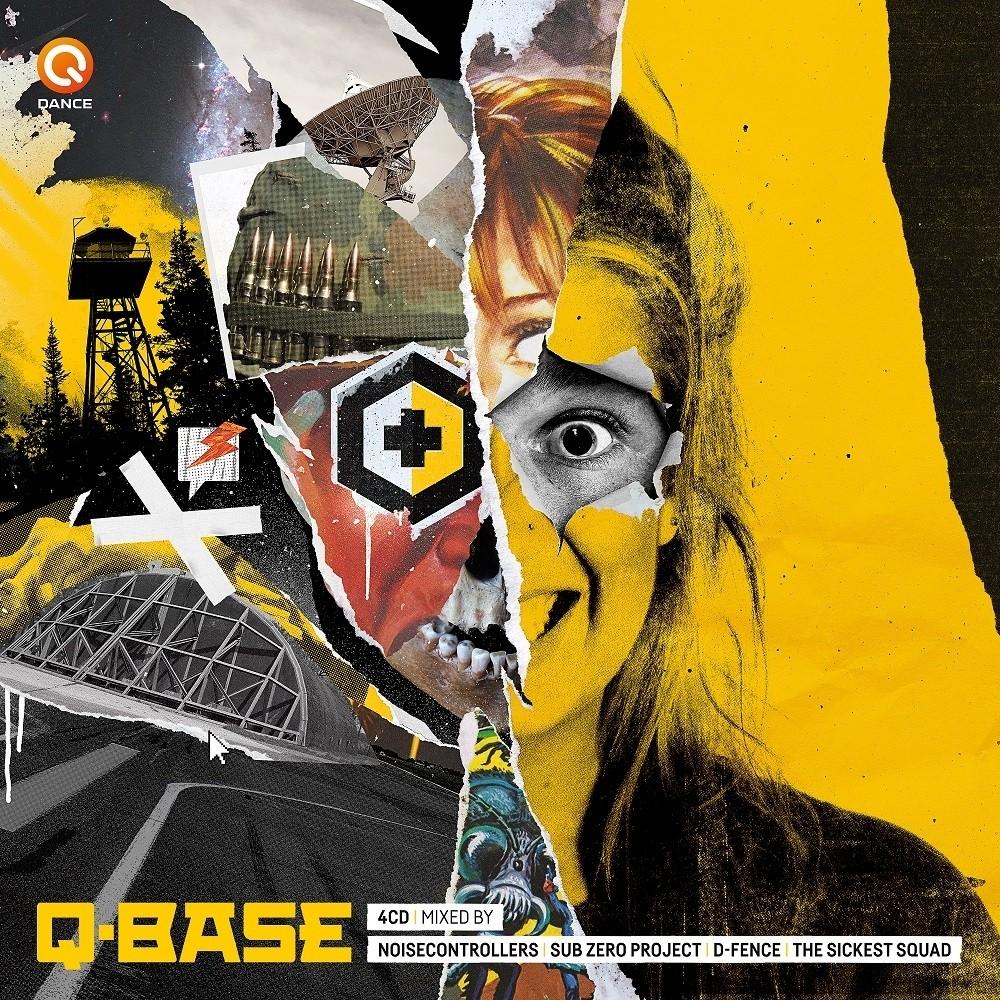 Q-Base 2017 4 cd. Loading zoom
