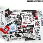 Stickerpack 2017