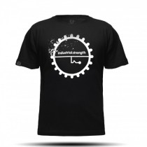 Industrial Strenght Logo T shirt