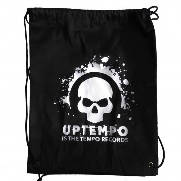 Uptempo is the tempo Gum Bag