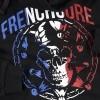 Frenchcore Hooded Zipper Joker