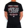 D2e Ghosttown shortsleeve