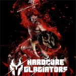 Hardcore Gladiators 30 dec 2017, ticket