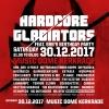 Hardcore Gladiators 30 dec 2017, ticket
