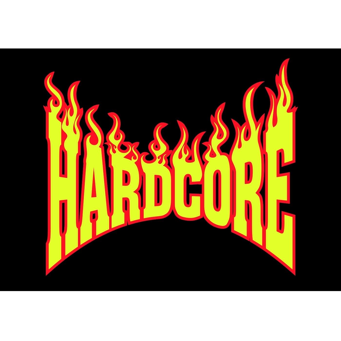 Hardcore Hardcore (electronic