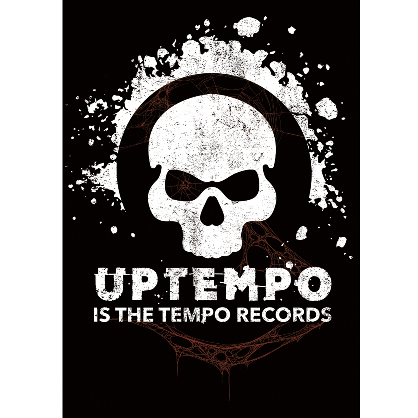 Uptempo Is The Tempo Poster Uittrposter17 Poster Rigeshop