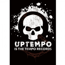 Uptempo is the Tempo Poster