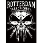 Rotterdam Terror Corps Poster