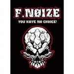 F Noize Poster