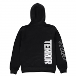 TERROR Hooded Zipper Basic 2.0