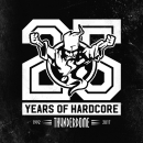 THUNDERDOME 25 Years of Hardcore