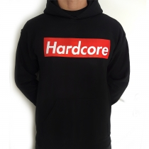 Supreme Hardcore Hooded