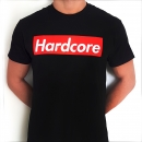 Supreme Hardcore T Shirt