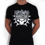 Uptempo Hardcore T Shirt.