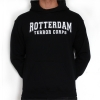 Rotterdam Terror Corps Gun Hooded