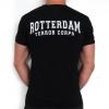 Rotterdam Terror Corps Gun T Shirt