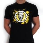 CSR Yellow T shirt