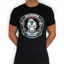 DRS 666 T Shirt *Back in Stock!*